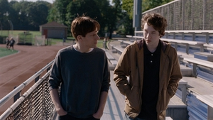 Louder than Bombs: worth seeing despite a certain uneven quality.
