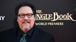 Jungle Book director Jon Favreau -