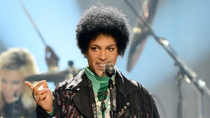 Prince was found dead at his home a week ago