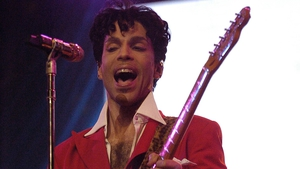 Prince: the local lad drew much greater crowds than the early Replacements managed to draw.