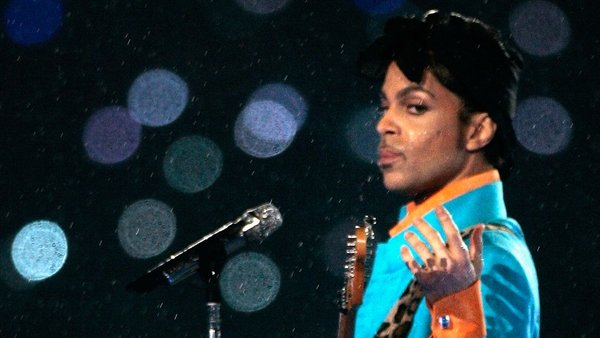 Prince died two years ago at the age of 57