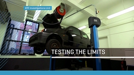RTÉ Investigates: Testing The Limits