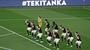 VIDEO: AC Milan perform marketing Haka