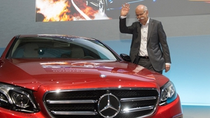 The news of Daimler's internal probe in the US follows Q1 results at the German carmaker showing its bottom-line profit slumped in the first three months of this year due to falling sales