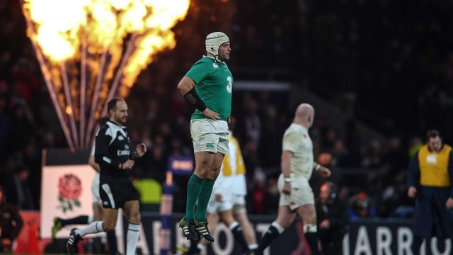 Best laments rare weekend off for Irish teams