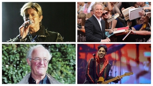 Heroes we have loved and lost in 2016