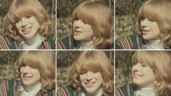 Marianne Faithfull (1976)