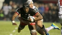 McCalls vows Saracens will attack Wasps
