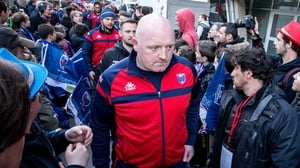 Bernard Jackman appointed new head coach at Newport Gwent Dragons