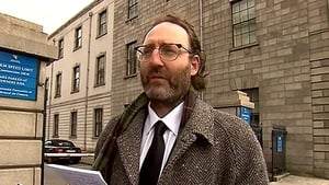 David McSavage said he had taken a stand against RTÉ's use of taxpayers' money