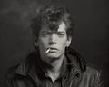 Profile of photographer Robert Mapplethorpe