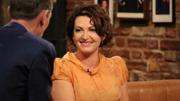 The Late Late Show Extras: Maura Derrane
