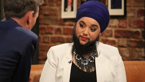 The Late Late Show Extras: Hanaam Kaur