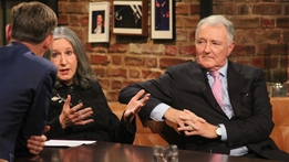 The Late Late Show Extras: Mike Murphy & Catriona Crowe