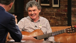 The Late Late Show Extras: John Spillane