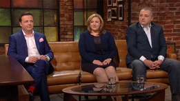 The Late Late Show Extras: The State Of The Nation