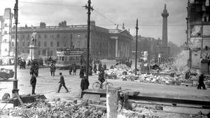 The Easter Rising took place in Dublin, and a few outposts across the country, between Monday 24 April and Saturday 29 April, 1916