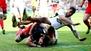 Dominant Saracens reach European final