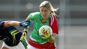 Evergreen Cora Staunton to keep playing for Mayo