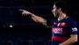 La Liga: Suarez hits four in Barca rout