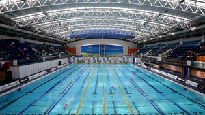 The National Aquatic Centre