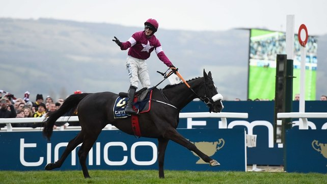 O'Leary fearful Don Cossack's career may be over