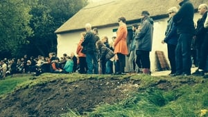 There was a commemorative mass at 'Teach an Phiarsaigh', Padraig Pearse's cottage