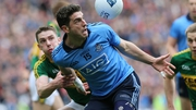 Bernard Brogan was held scoreless in the drawn final