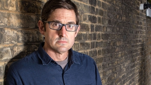 Louis Theroux looks at some serious drinking tonight