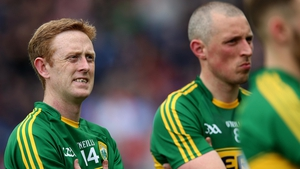 Colm Cooper and Kieran Donaghy are back for more