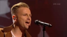 The Voice of Ireland Extras: Nicky Byrne
