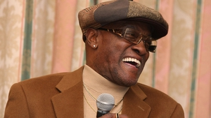 Billy Paul - An icon of his hometown's 'Philly Soul' sound