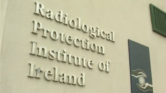 Radiological Protection Institute of Ireland (1996)