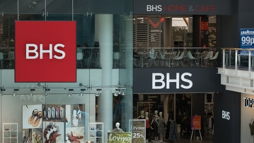 PwC partner banned over BHS audit