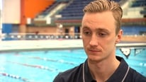 Shane Ryan talks to John Kenny about Olympic qualification.