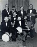 The Tulla Céilí Band celebrating 70 years