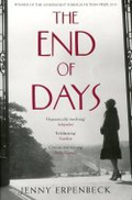 "International Dublin Literary Award shortlist: ""The End of Days"" by Jenny Erpenbeck"