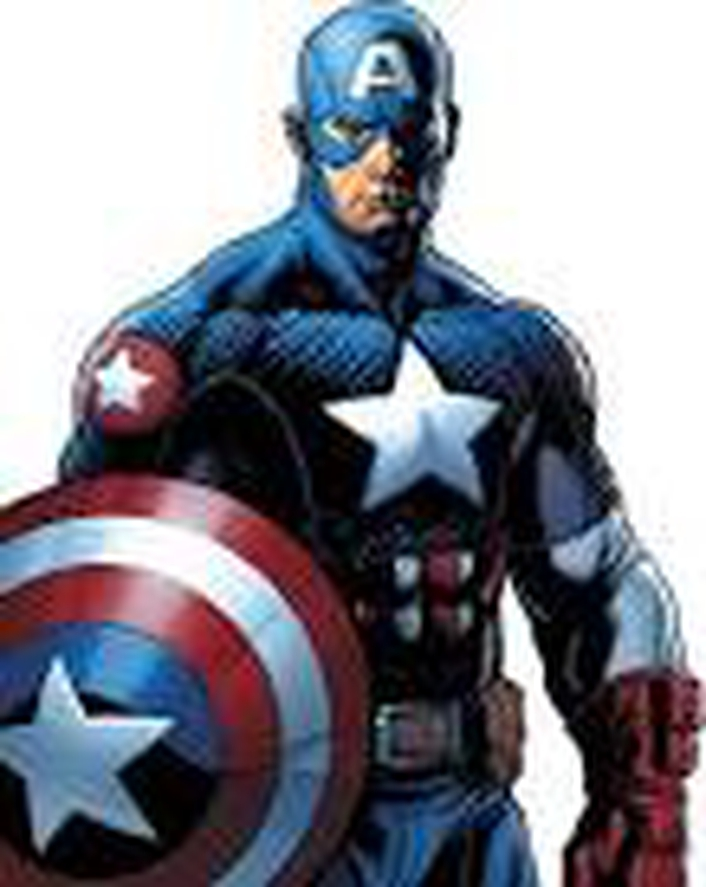 A history of Captain America