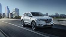 Renault's new Koleos