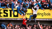 A jury found that 96 Liverpool fans were unlawfully killed in the Hillsborough tragedy