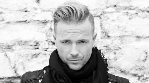 Nicky Byrne is extremely fond of the flavoursome fungi