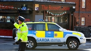 Five shootings have taken place in Dublin