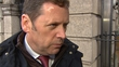 Cowen: Sinn Fein's motion on the issue of Irish Water is 'empty posturing.'