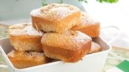 Irish Coffee Cheesecake Blondies: Catherine Fulvio