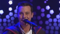 The Late Late Show Extras: Nathan Carter