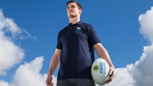 Johnny Sexton: 'That's why people love to watch rugby, because it is a physical sport'