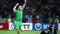 The former Republic of Ireland man on the pride of international football