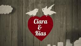 Ciara and Kias