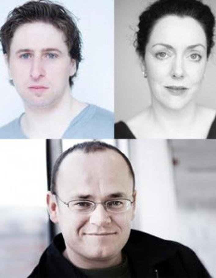 "Mark O'Rowe directs ""Metamorphoses"" at Drogheda Arts Festival"
