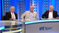"UEFA Champions League: Giles, Brady & Dunphy on ""ruthless"" Atletico"